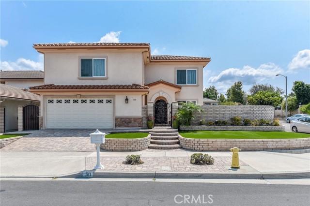 50 Gillman Street, Irvine, CA 92612
