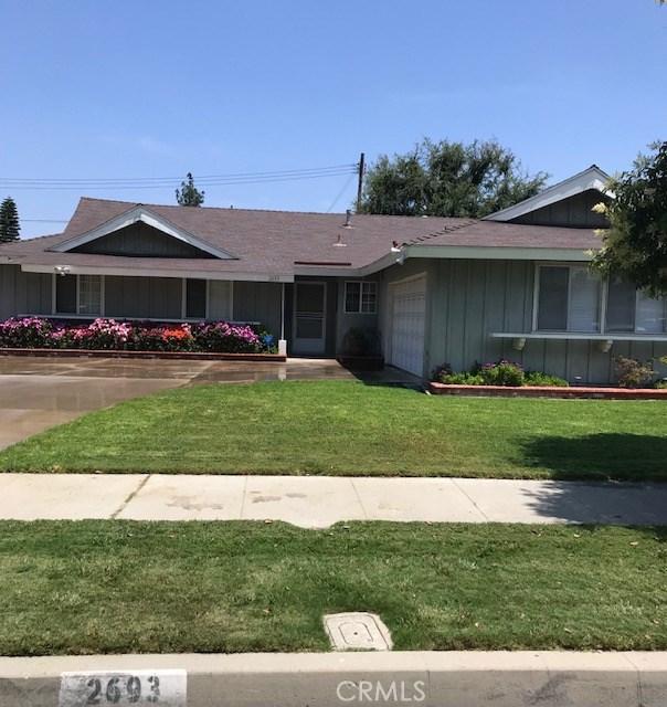 2693 N Glenside Street, Orange, CA 92865