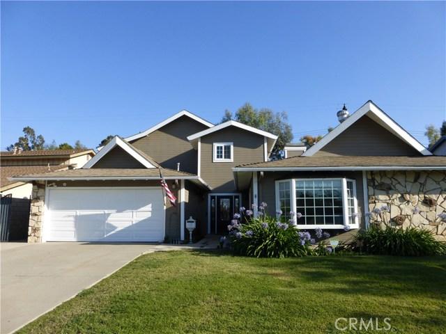 5300 E Gerda Drive, Anaheim Hills, CA 92807