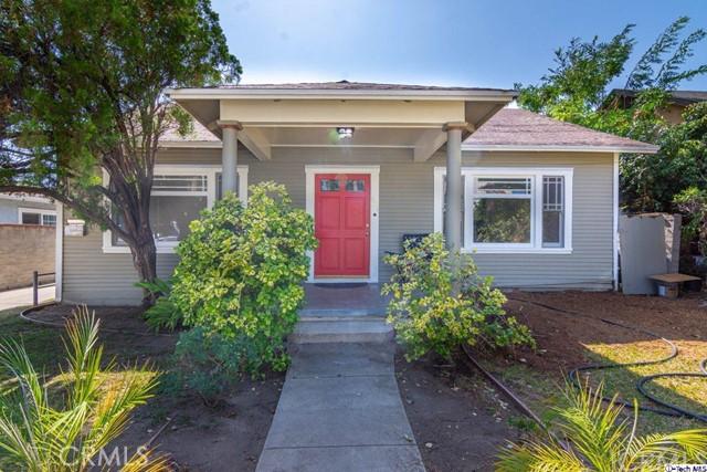 521 Porter Street, Glendale, CA 91205