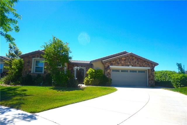 478 Boise Rock, Beaumont, CA 92223