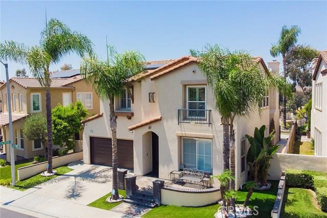 27 Bel Flora, Rancho Santa Margarita, CA 92688