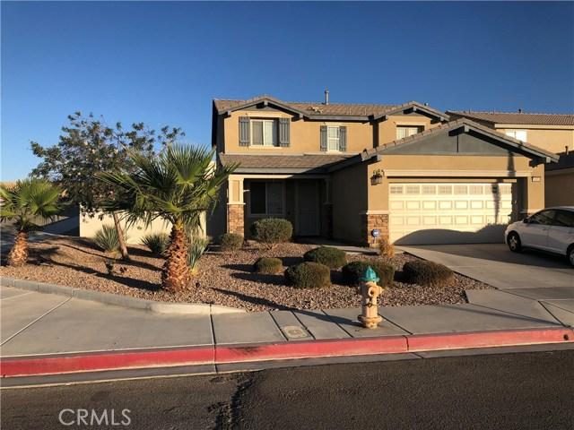 16855 Desert Lily Street, Victorville, CA 92394