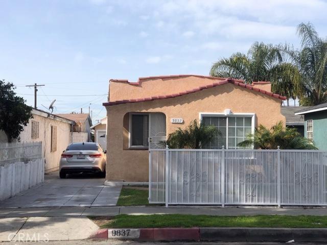 9837 Virginia Avenue, South Gate, CA 90280