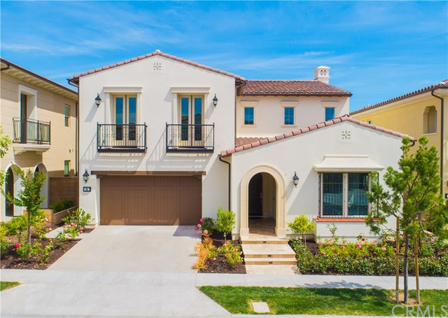 54 Gainsboro, Irvine, CA 92620