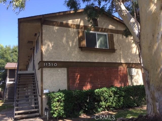 11310 La Mirada Boulevard, Whittier, CA 90604