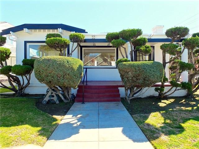 302 Euclid Avenue, Long Beach, CA 90814