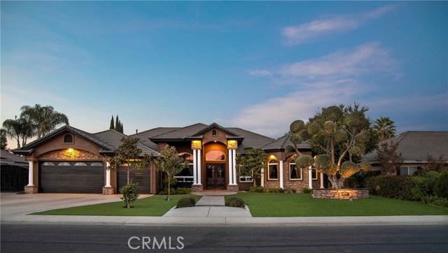 14808 Redwood Pass Drive, Bakersfield, CA 93314