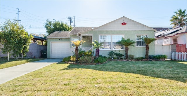 2614 Armour Lane, Redondo Beach, CA 90278