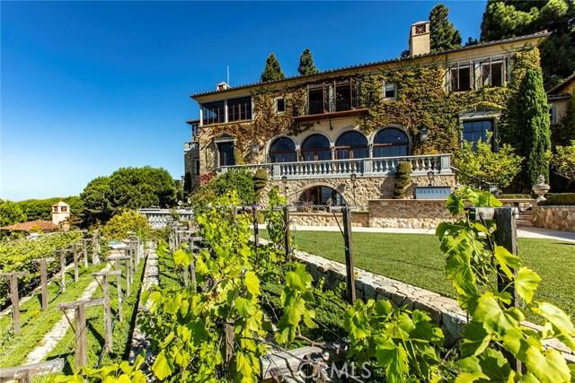 Photo of 705 Via La Cuesta, Palos Verdes Estates, CA 90274