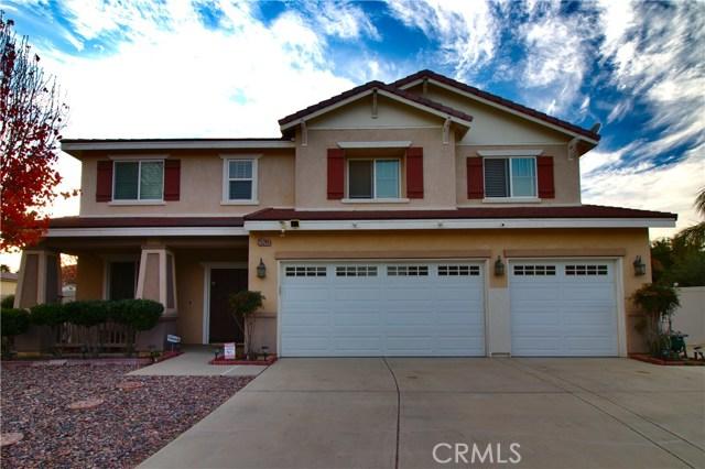 25289 Bronson Court, Moreno Valley, CA 92551