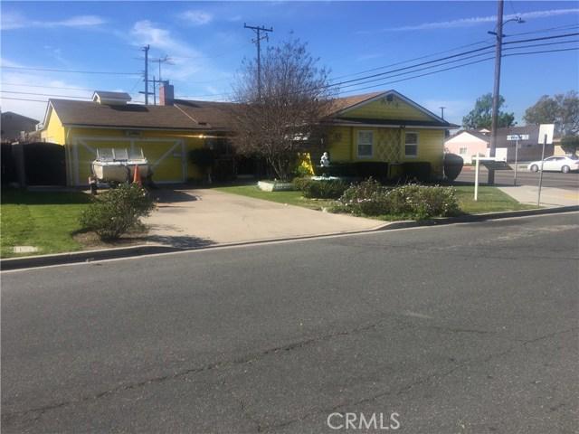 12002 Cliffwood Avenue, Garden Grove, CA 92840