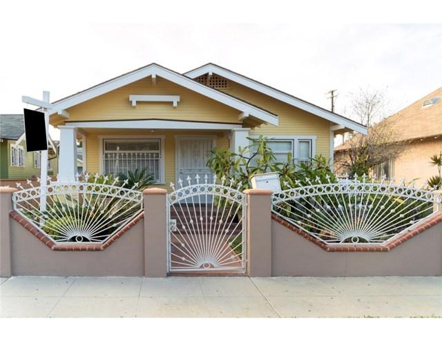 1155 Chestnut Avenue, Long Beach, CA 90813