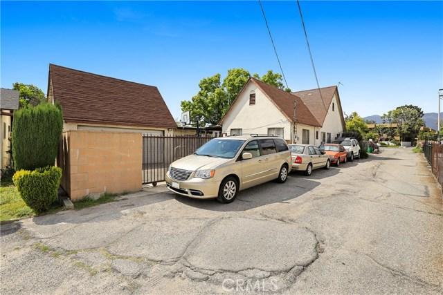 9416 E Duarte Road Arcadia, CA 91007