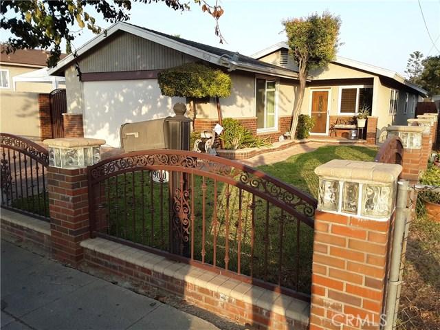 9010 S Fir Avenue, Los Angeles, CA 90002