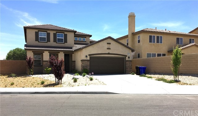 15177 Paseo Verde Place, Victorville, CA 92394