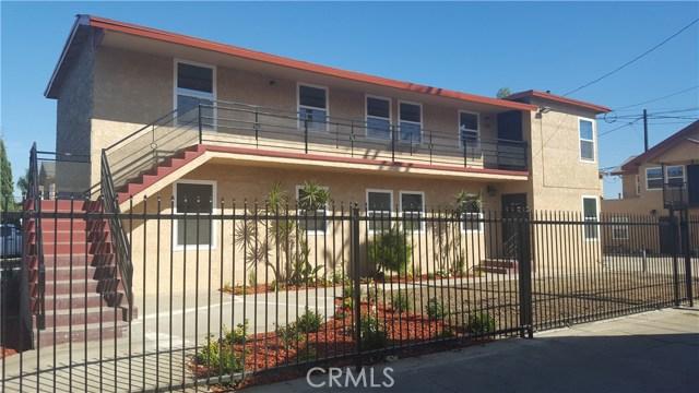 522 E Rhea Street, Long Beach, CA 90806