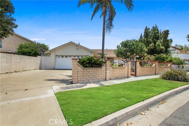 3629 S Birch Street, Santa Ana, CA 92707