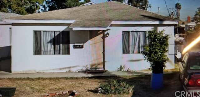 15208 Freeman Avenue, Lawndale, CA 90260