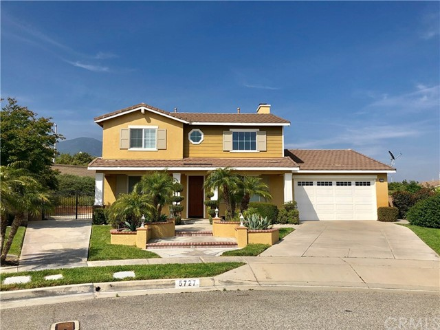 5727 Steeplechase Court, Rancho Cucamonga, CA 91739