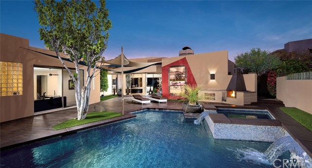 112 Kiva Drive, Palm Desert, CA 92260