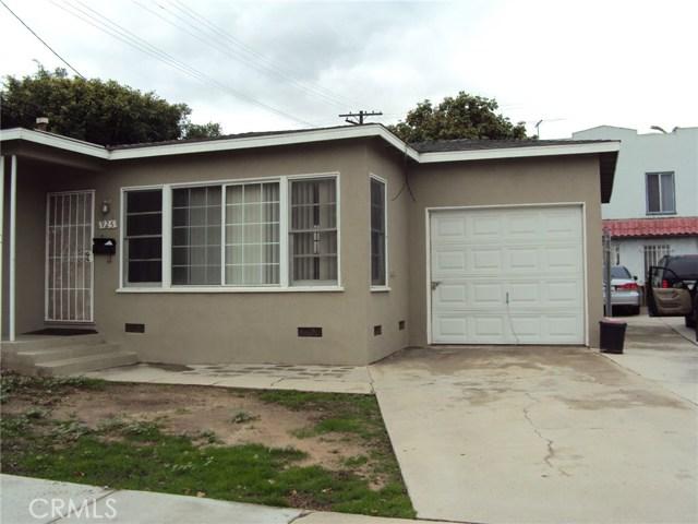 925 E Vernon Street, Signal Hill, CA 90755
