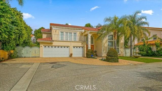 11534 Jenny Lane, Granada Hills, CA 91344