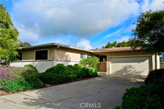 410 Luneta Drive, San Luis Obispo, CA 93405
