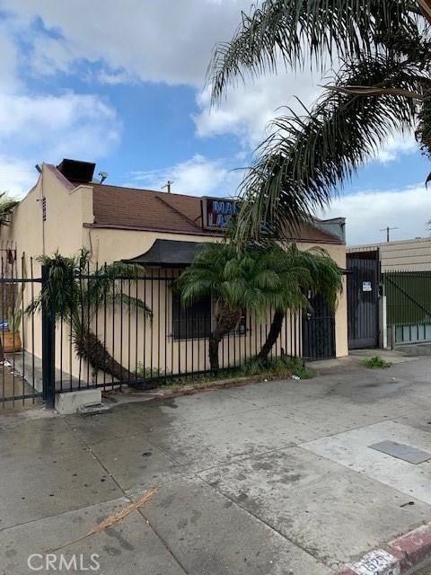 1529 W Florence Avenue, Los Angeles, CA 90047