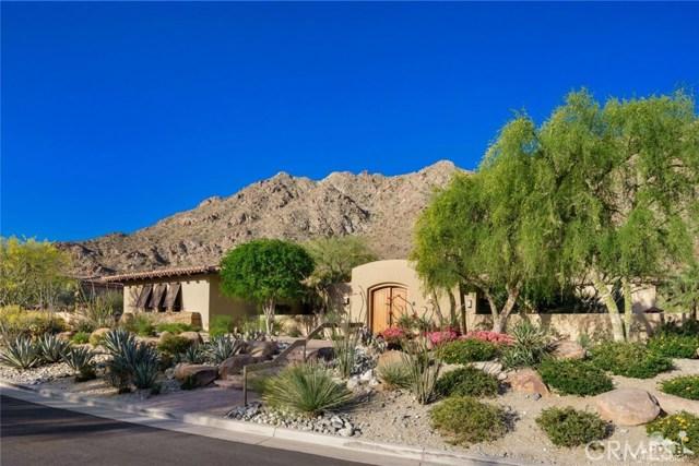 49832 Desert Vista Drive, Palm Desert, CA 92260