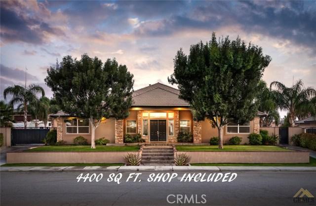 15619 Georges Letour Avenue, Bakersfield, CA 93314