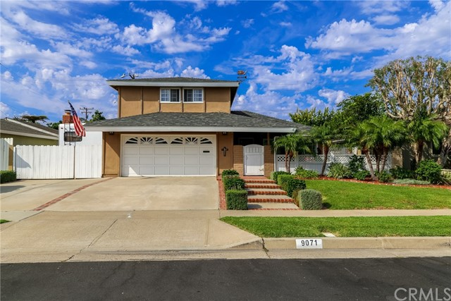 One of Huntington Beach 3 Bedroom Homes for Sale at 9071  Aloha Drive