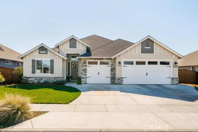3079 Rae Creek Drive, Chico, CA 95973