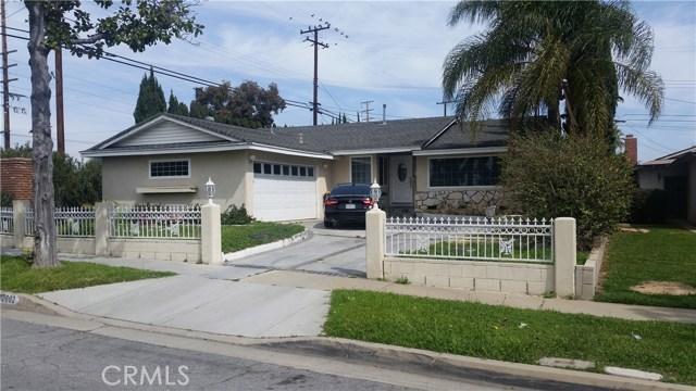 12602 Burgess Avenue, La Mirada, CA 90638