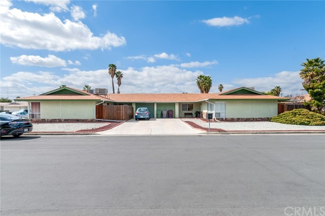 The subject properties offer investors a rare opportunity to acquire a 30-unit portfolio of small multifamily properties in the ever-growing cities of Hemet and San Jacinto. The portfolio consists of twelve properties, all of which are strategically located in three separate neighborhoods. All the units contain 2 bedrooms with 2 bathrooms and each property is either a Duplex, Triplex or Fourplex. Twenty seven out of the thirty units are single story and every unit comes with a garage. The properties have been meticulously maintained and they all feature desert landscaping, which allows for easier routine maintenance. The amenities of these units have historically commanded a much higher rent than 2-bedroom apartment units in comparison.