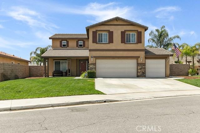 25555 Turfwood Street, Sun City, CA 92585