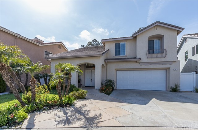 7 Sunny Slope, Rancho Santa Margarita, CA 92688
