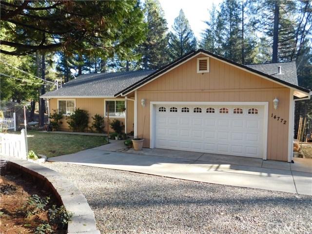14772 Goldcone Drive, Magalia, CA 95954