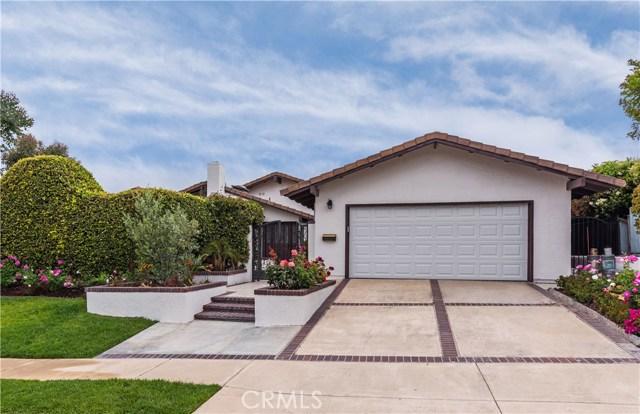 18801 Via Palatino, Irvine, CA 92603