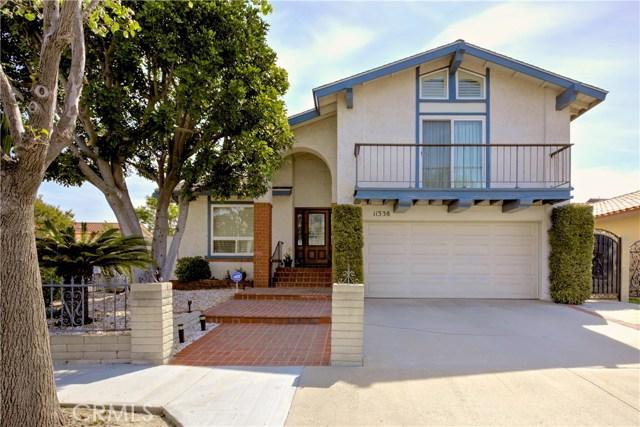 11338 Madeira Street, Cypress, CA 90630