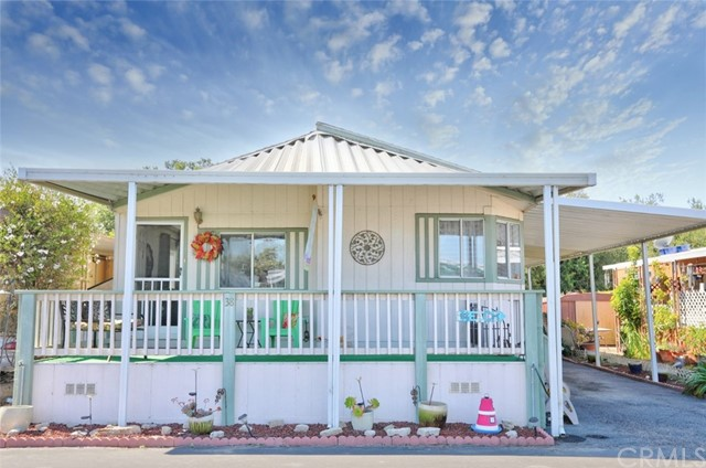 Property for sale at 2400 Cienaga Street Unit: 38, Oceano,  California 93445