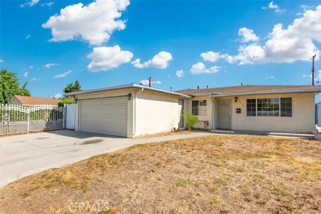 14419 Homeward Street, La Puente, CA 91744