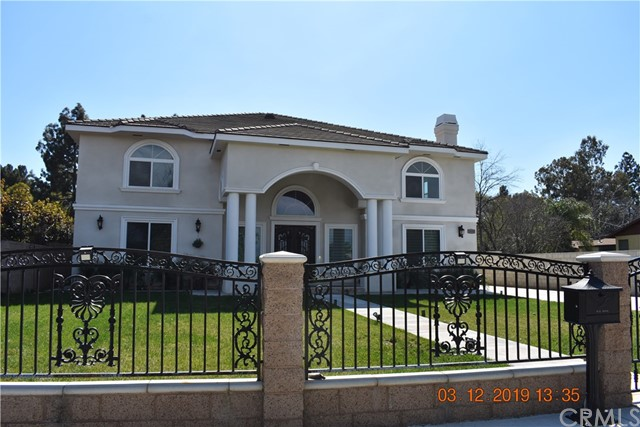 15430 Hollis Street, Hacienda Heights, CA 91745