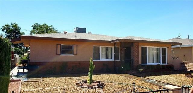424 E G Street, Colton, CA 92324