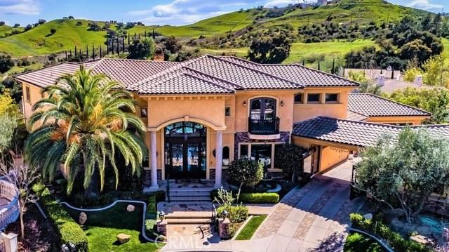 16293 Domani Terrace, Chino Hills, CA 91709