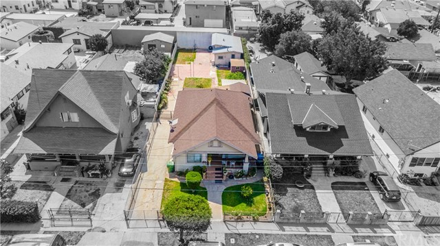624 S Evergreen Avenue, Los Angeles, CA 90023