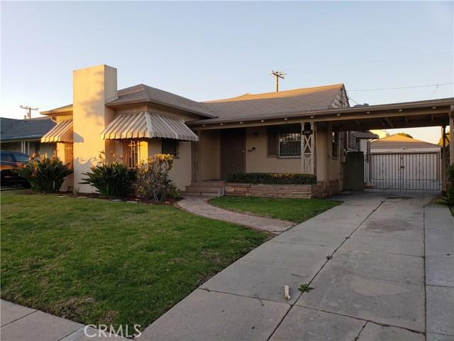 2413 W 80th Street, Inglewood, CA 90305