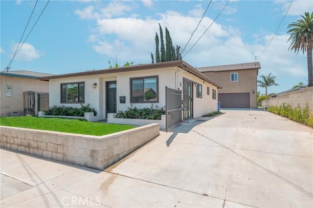18542 E Spring Street, Orange, CA 92869