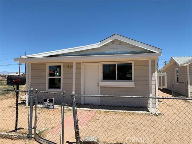 216 W Robertson Rd, Ridgecrest, CA 93555 Photo