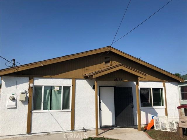 16135 Abbey Street, La Puente, CA 91744